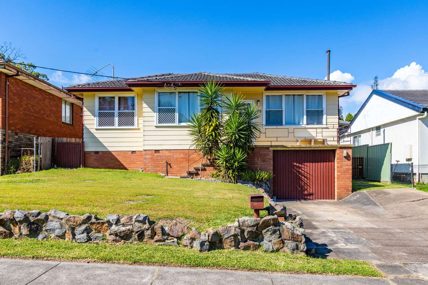 Main view of Homely house listing, 79 Adelaide Street, Raymond Terrace NSW 2324