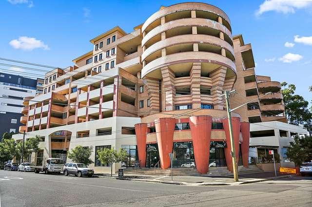 18/7-9 Cross Street, Bankstown NSW 2200