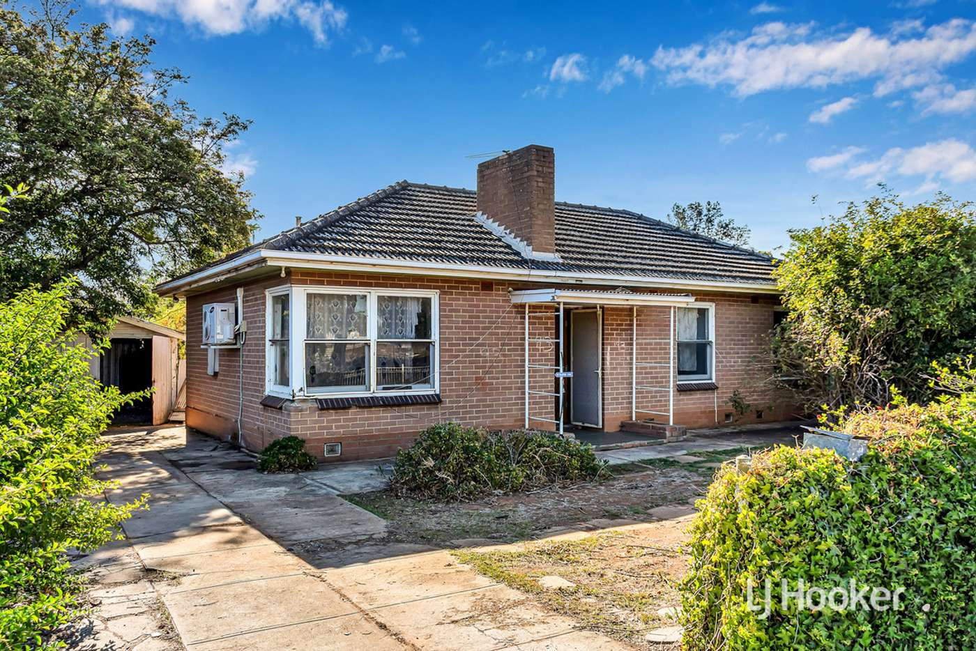 Main view of Homely house listing, 93 Hogarth Road, Elizabeth South SA 5112
