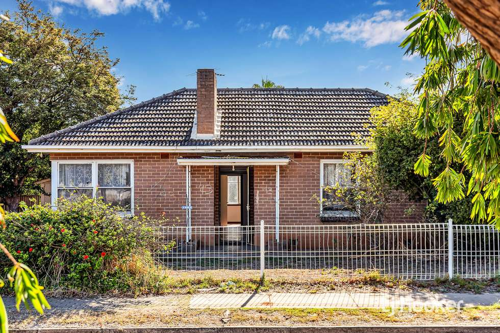 Second view of Homely house listing, 93 Hogarth Road, Elizabeth South SA 5112