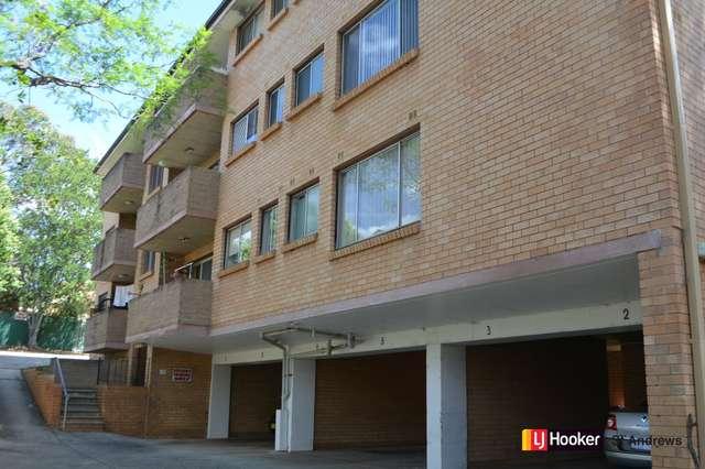 Unit 2/28 Moore Street, Campbelltown NSW 2560