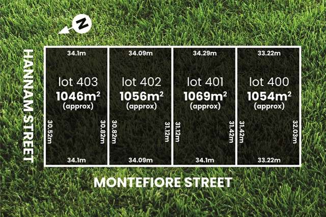 31 Montefiore Street