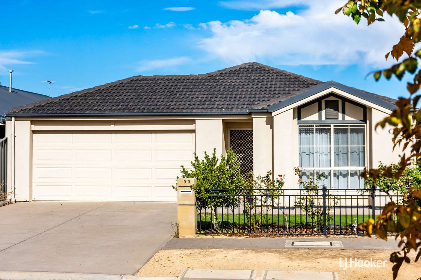Main view of Homely house listing, 93 Centenary Circuit, Andrews Farm SA 5114