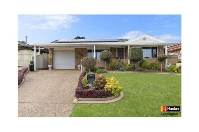 267 Wilson Road, Green Valley NSW 2168
