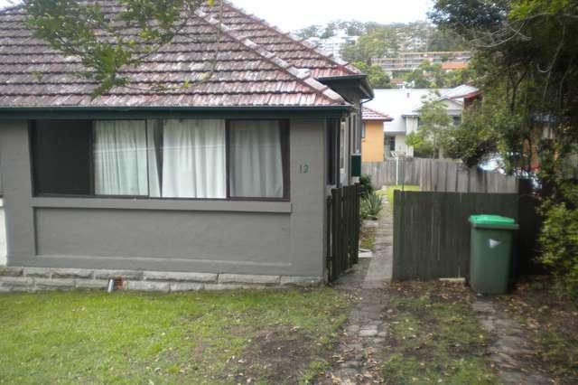 12 York Street, Gosford NSW 2250