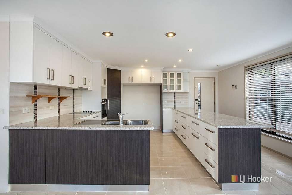 Second view of Homely house listing, 25 Shaw Street, Miandetta TAS 7310