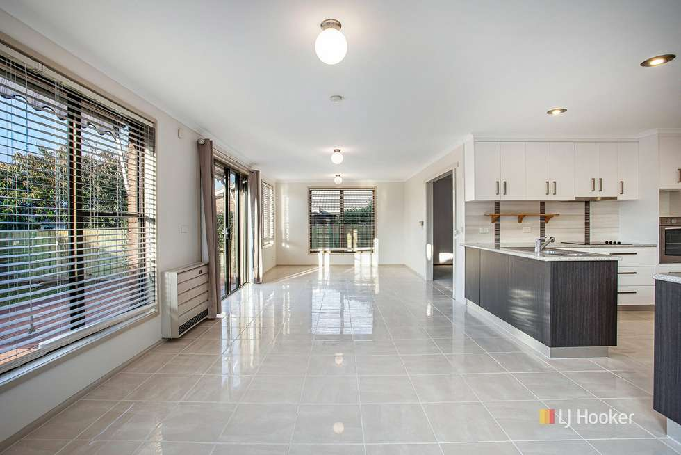 Third view of Homely house listing, 25 Shaw Street, Miandetta TAS 7310