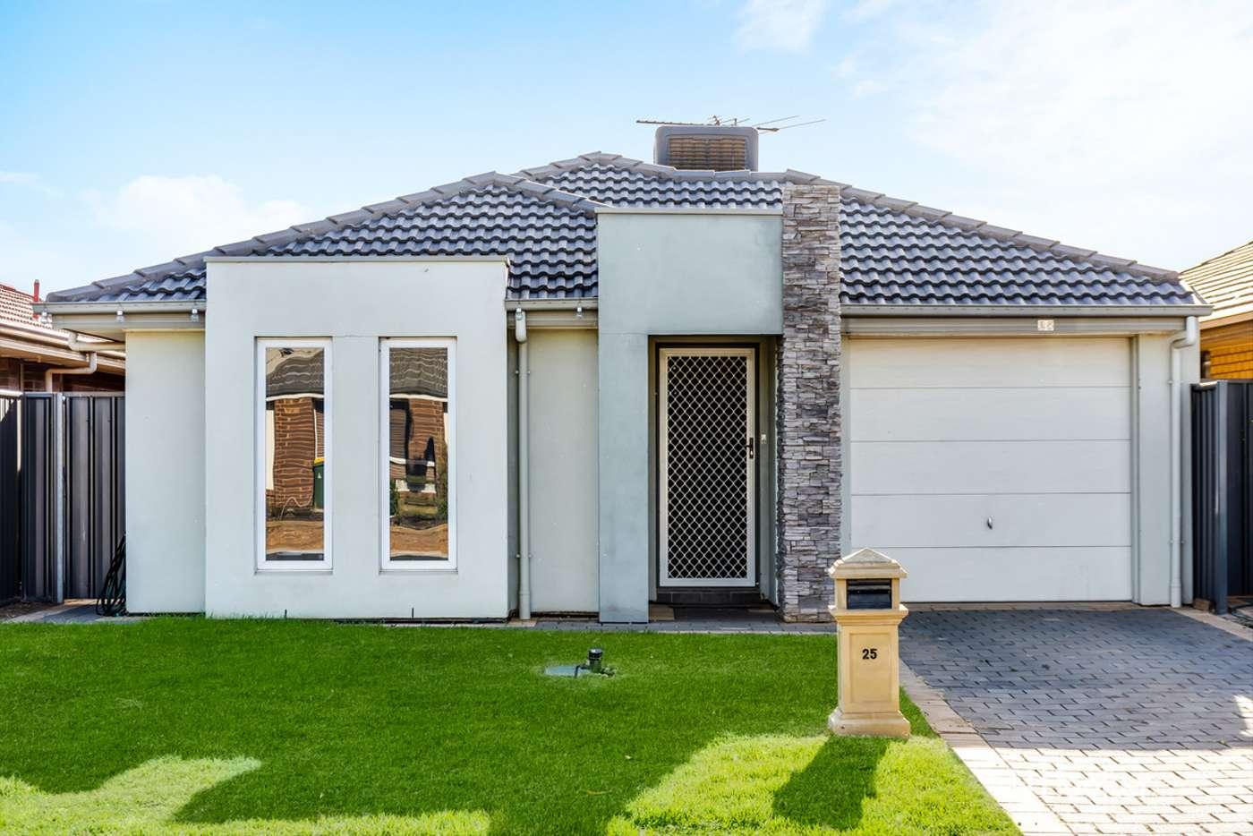 Main view of Homely house listing, 25 Valiant Road, Munno Para West SA 5115