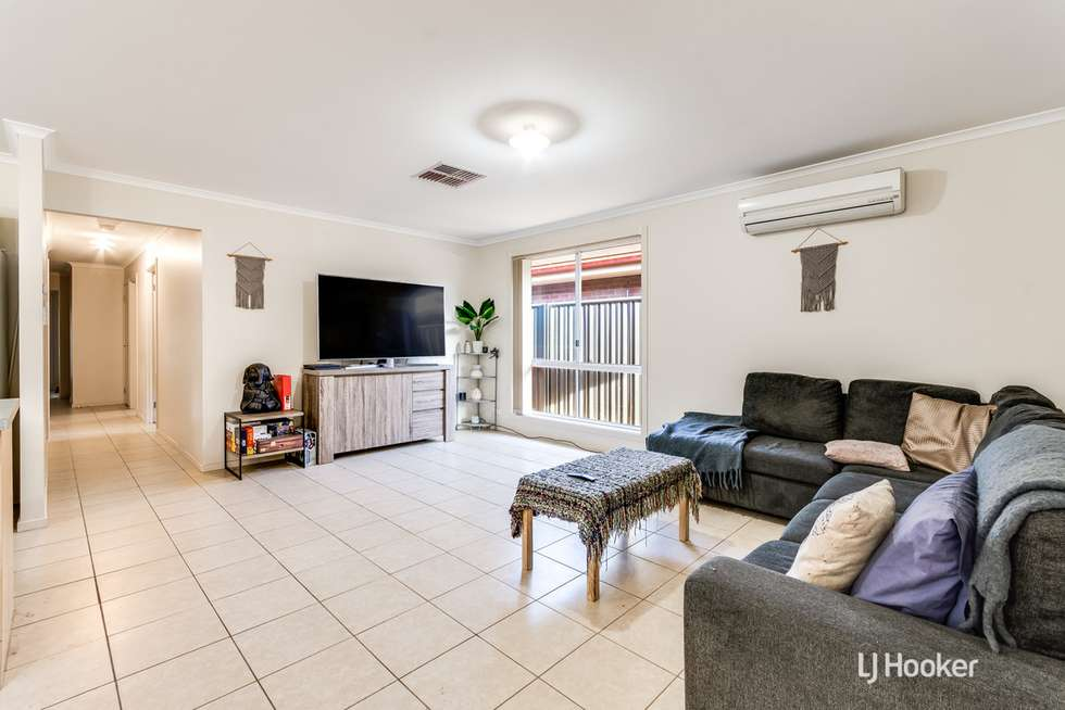 Second view of Homely house listing, 25 Valiant Road, Munno Para West SA 5115