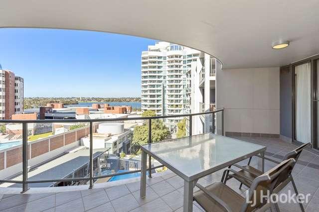 Level 8/93/131 Adelaide Terrace, East Perth WA 6004