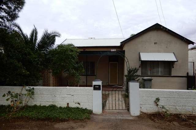 661 Blende Street, Broken Hill NSW 2880