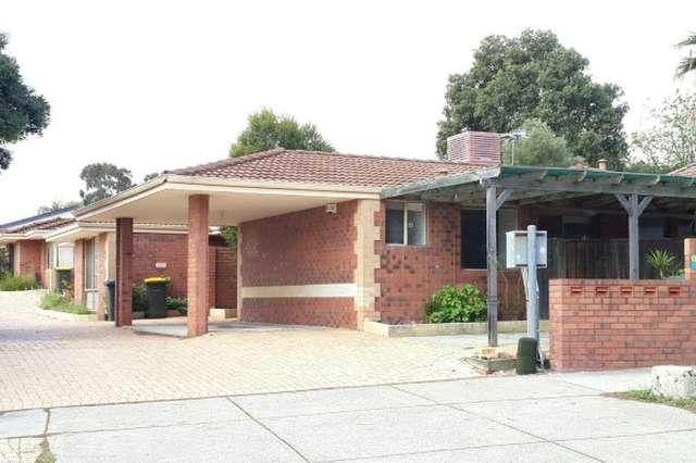 1/138 Carnarvon Street, East Victoria Park WA 6101
