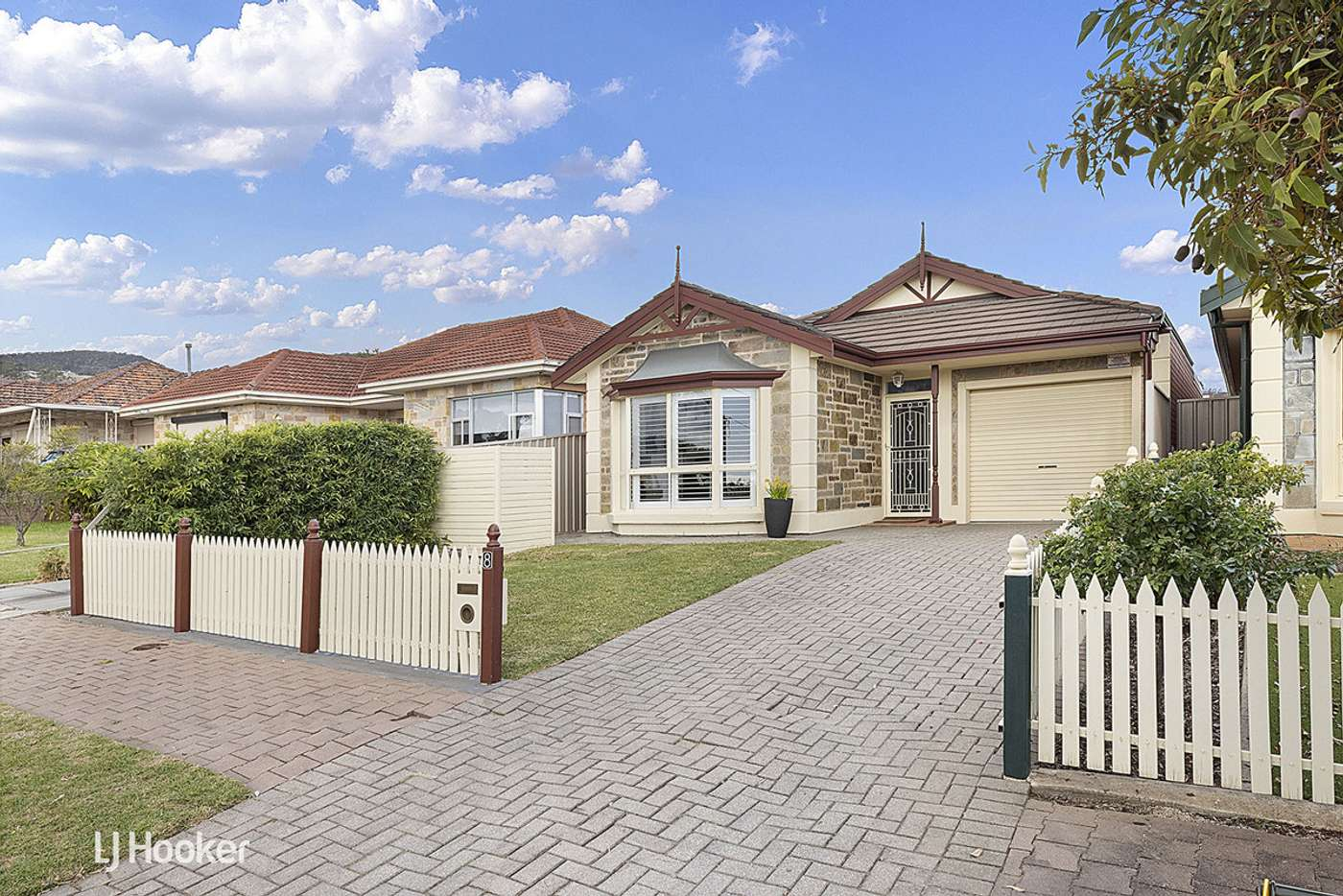 Main view of Homely house listing, 8 Gordon Avenue, Rostrevor SA 5073