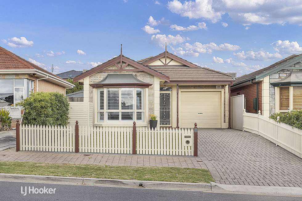 Second view of Homely house listing, 8 Gordon Avenue, Rostrevor SA 5073