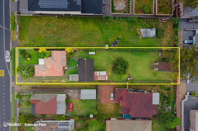 147 Meadows Road, Mount Pritchard NSW 2170