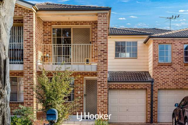 3/85 Warrimoo Drive, Quakers Hill NSW 2763