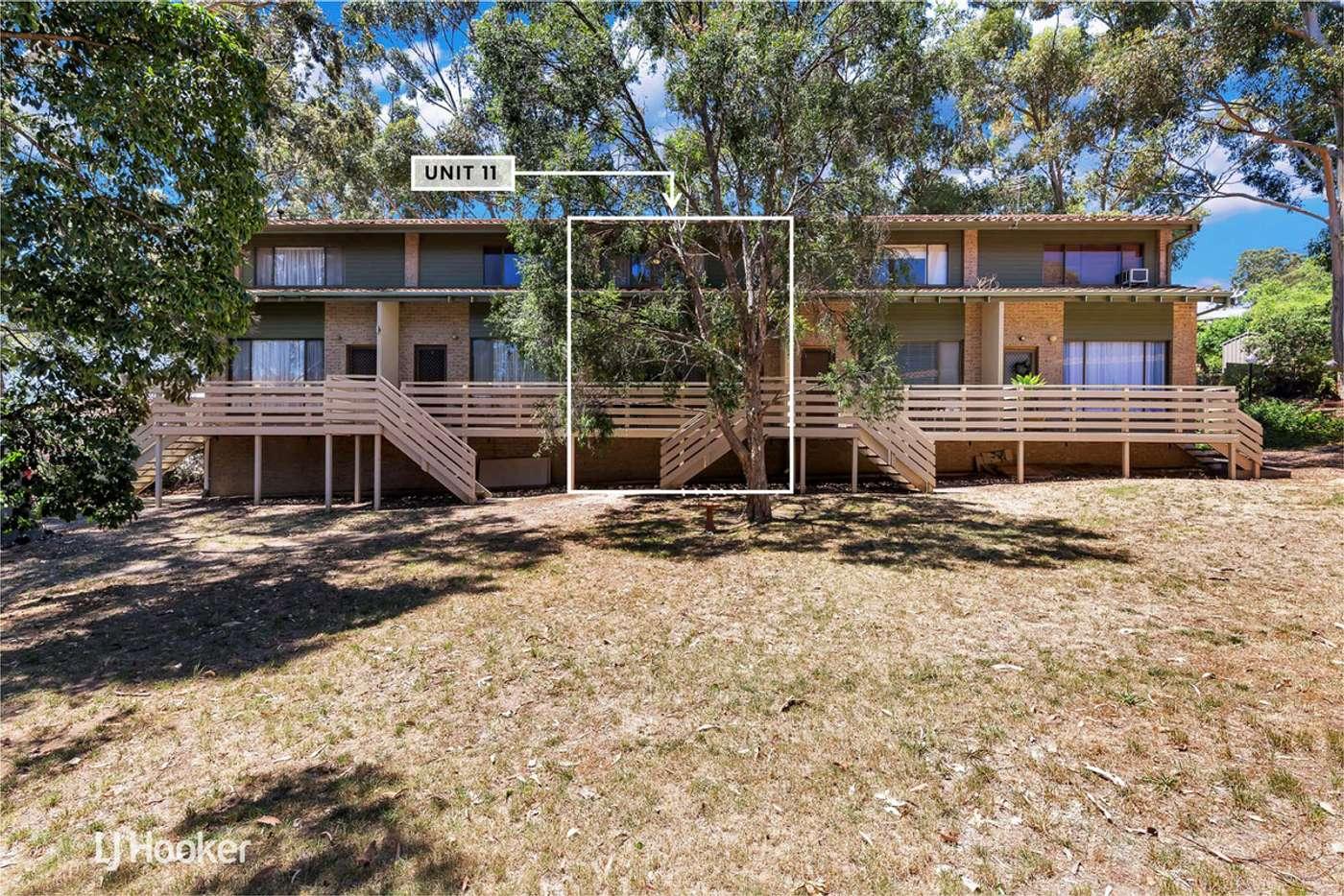 Main view of Homely unit listing, 11/29 Norton Summit Road, Woodforde SA 5072