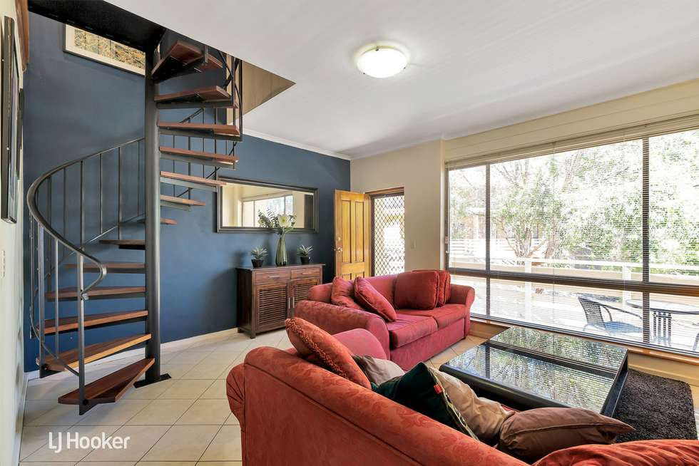 Second view of Homely unit listing, 11/29 Norton Summit Road, Woodforde SA 5072