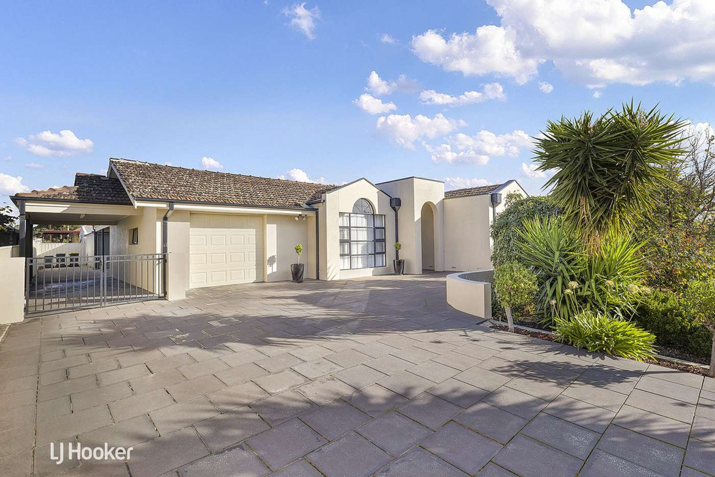 Main view of Homely house listing, 16 Ellythorp Avenue, Hectorville SA 5073