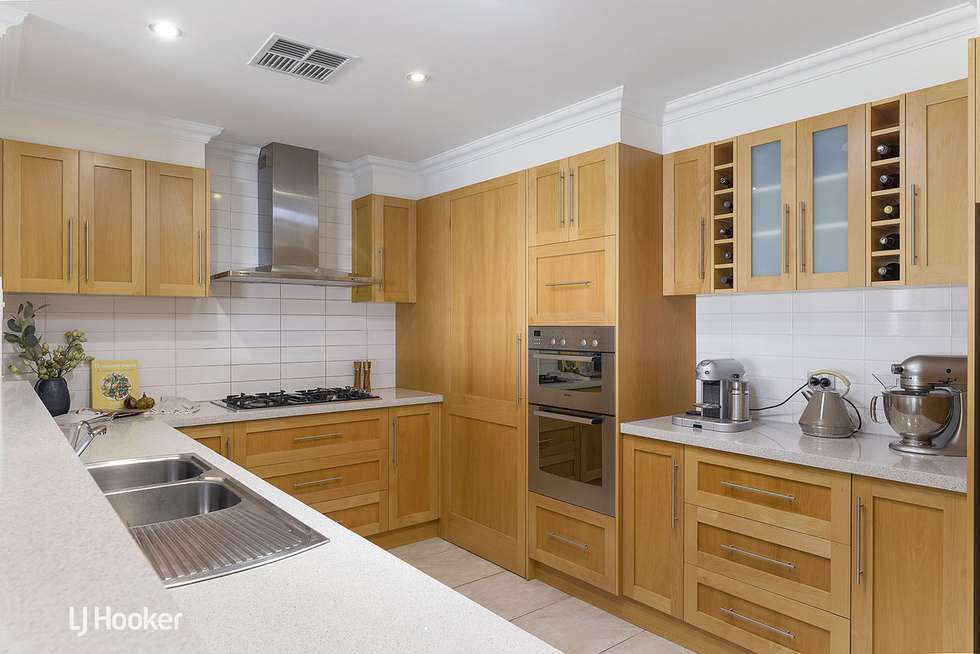 Fourth view of Homely house listing, 16 Ellythorp Avenue, Hectorville SA 5073