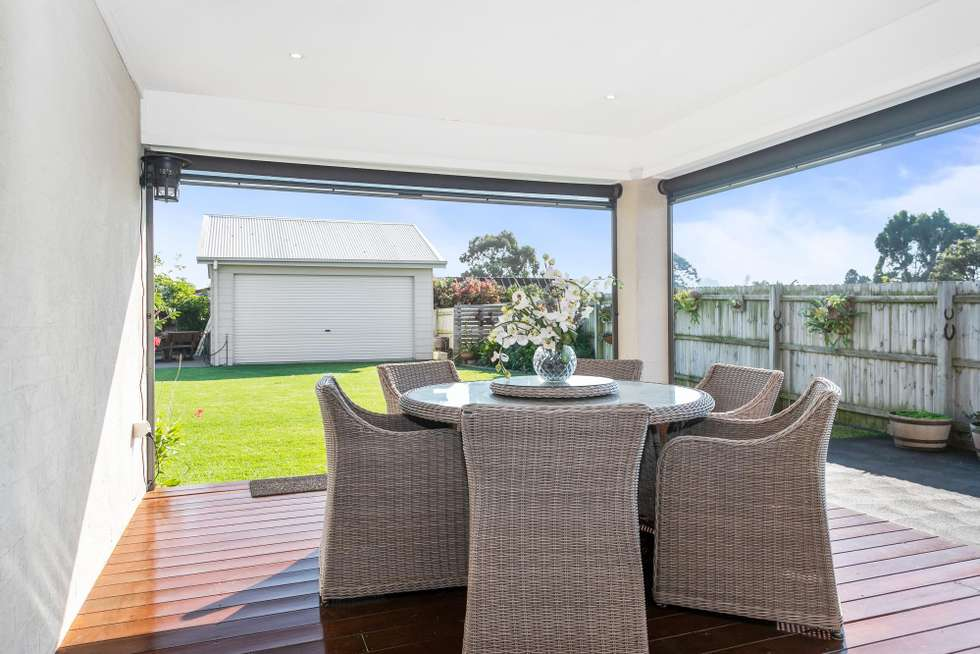 Fourth view of Homely house listing, 6 Eyrie Bowrie Drive, Milton NSW 2538