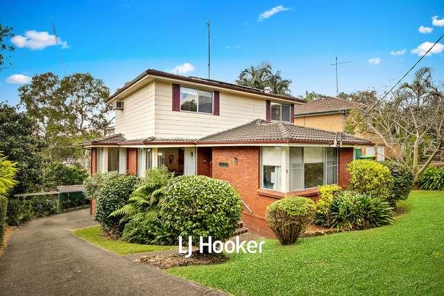 7 Reiby Drive, Baulkham Hills NSW 2153