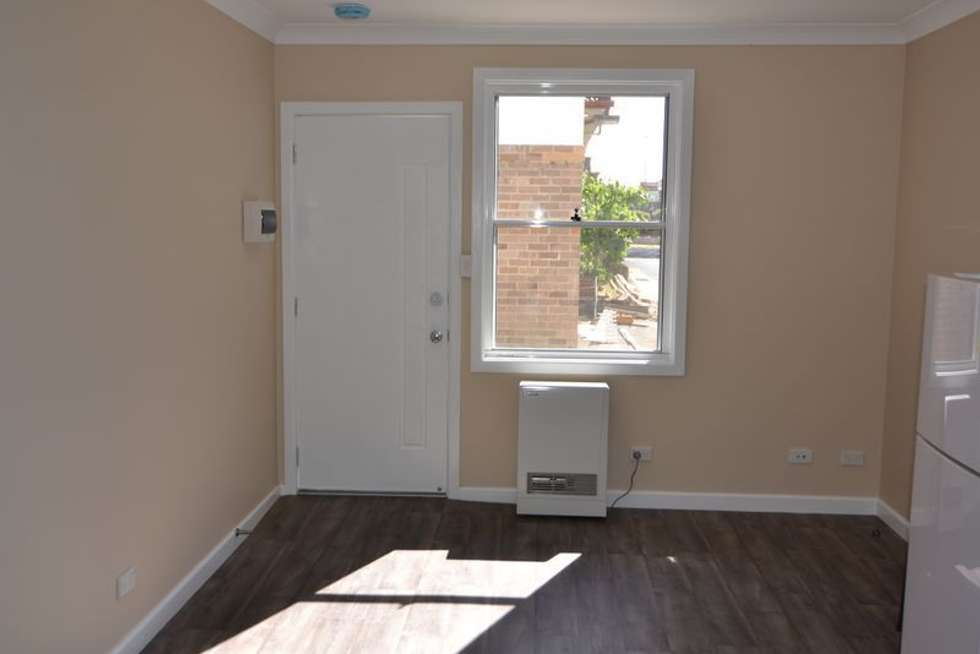Second view of Homely studio listing, 1/31 Railway Parade, Lithgow NSW 2790