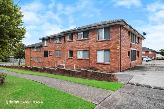 3/102 Dumaresq Street, Campbelltown NSW 2560