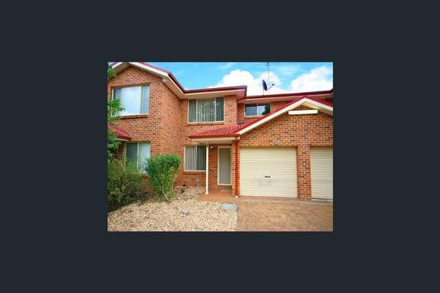 49/16-20 Barker Street, St Marys NSW 2760