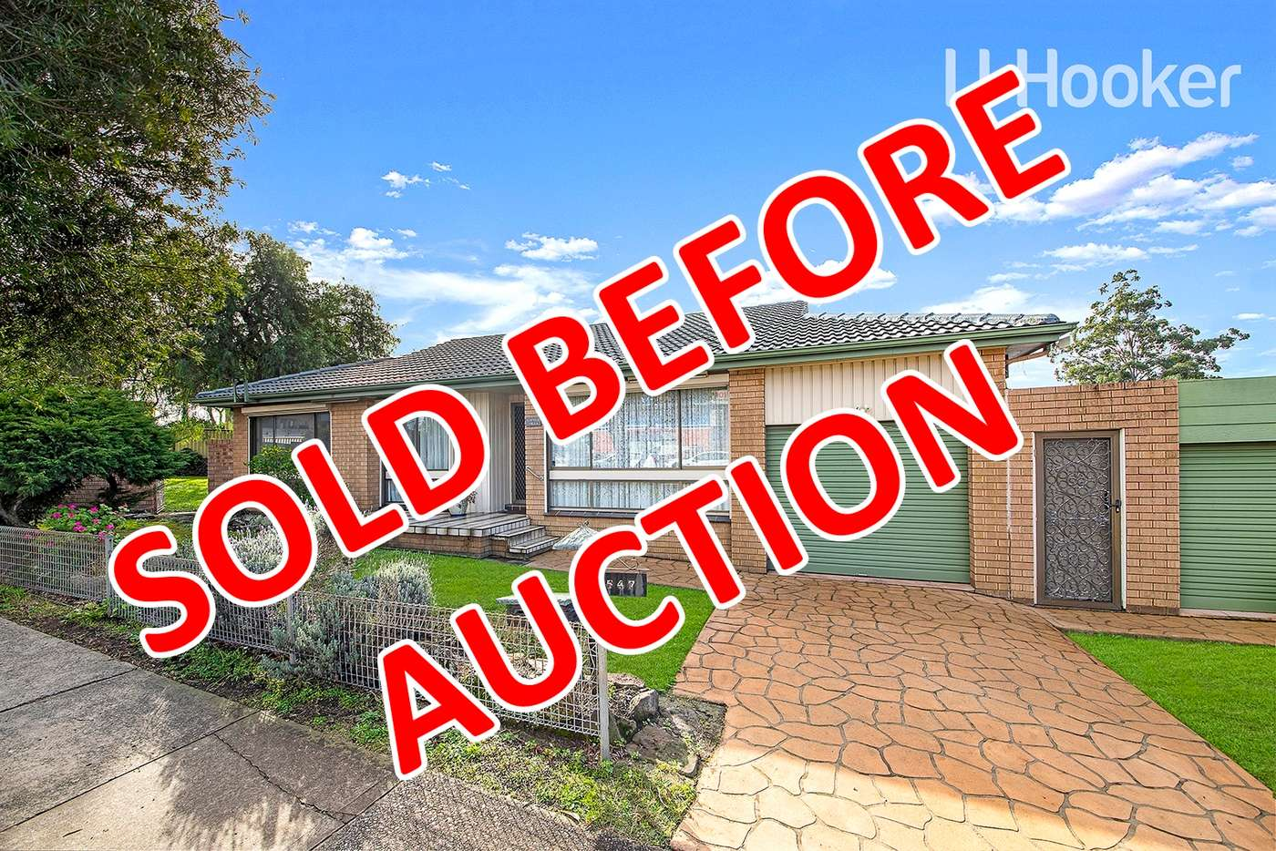 Main view of Homely house listing, 547 Woodville Road, Guildford NSW 2161