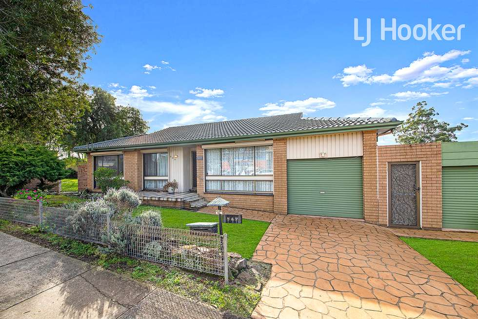 Second view of Homely house listing, 547 Woodville Road, Guildford NSW 2161