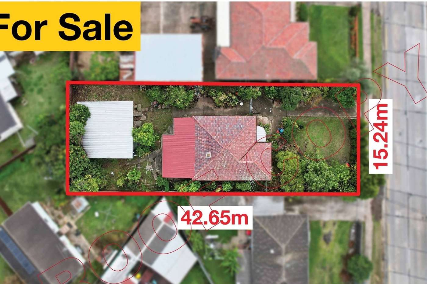 Main view of Homely house listing, 79 Joseph Street, Cabramatta West NSW 2166