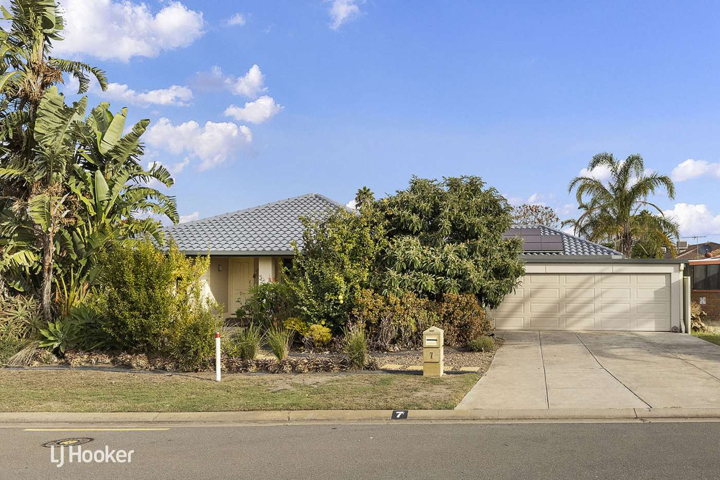 Main view of Homely house listing, 7 Wirraway Court, North Haven SA 5018