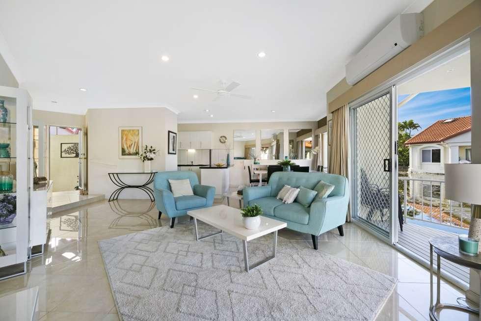 Third view of Homely unit listing, 41/24 Ron Penhaligon Way, Robina QLD 4226