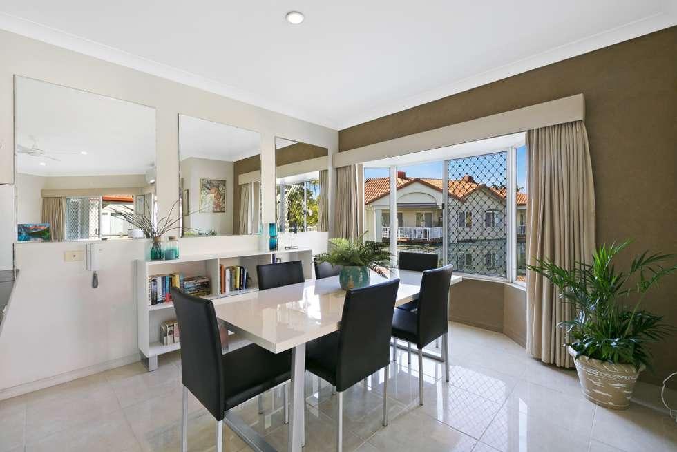 Fourth view of Homely unit listing, 41/24 Ron Penhaligon Way, Robina QLD 4226