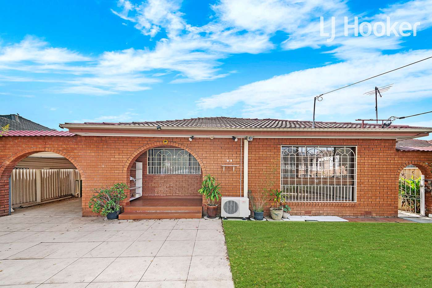 Main view of Homely house listing, 59 Margaret Street, Fairfield West NSW 2165