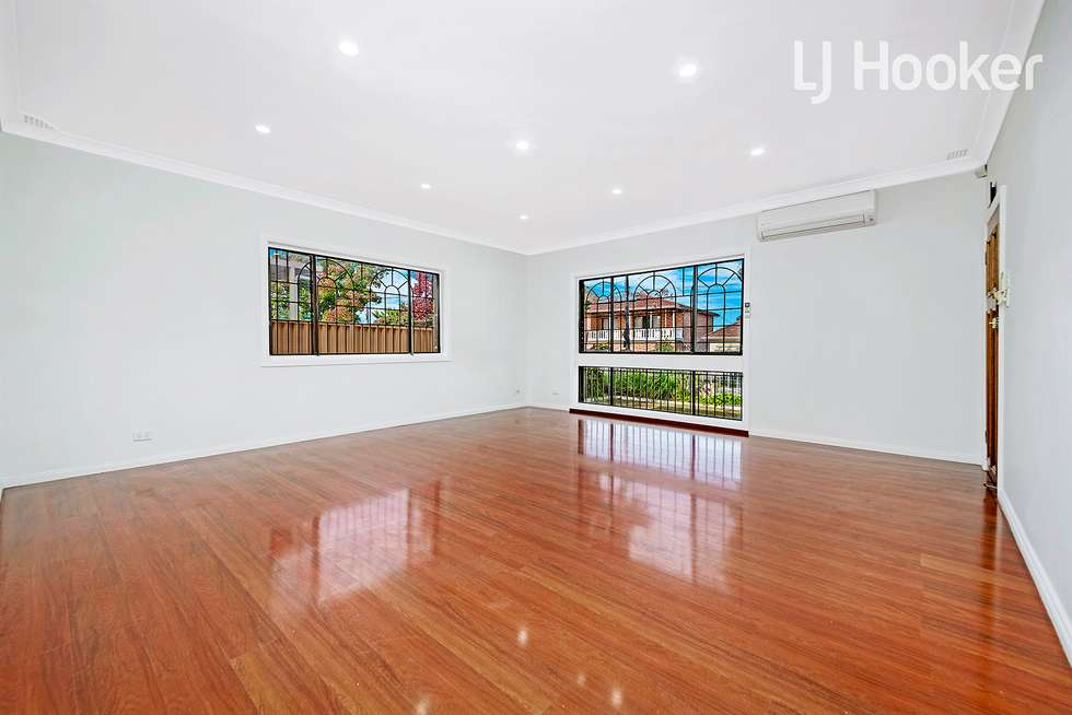Second view of Homely house listing, 59 Margaret Street, Fairfield West NSW 2165