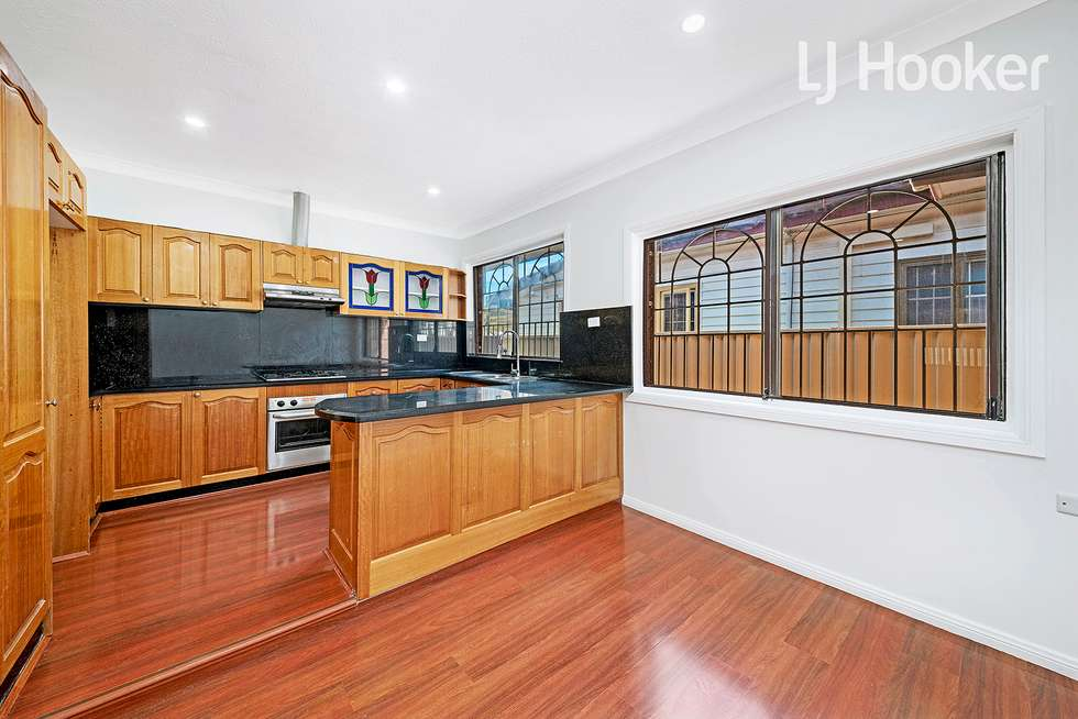 Fourth view of Homely house listing, 59 Margaret Street, Fairfield West NSW 2165
