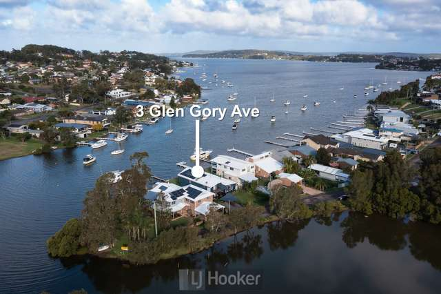 3 Glen Gory Avenue