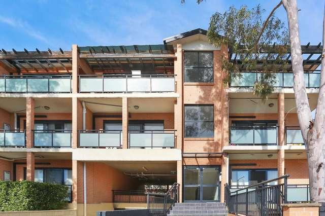 11/76-78 Mountford Avenue, Guildford NSW 2161