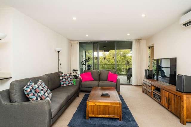 20/208 Adelaide Terrace, East Perth WA 6004