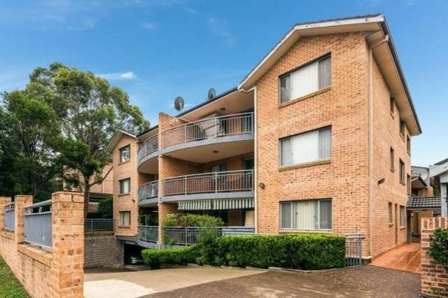 14/105-107 Meredith Street, Bankstown NSW 2200