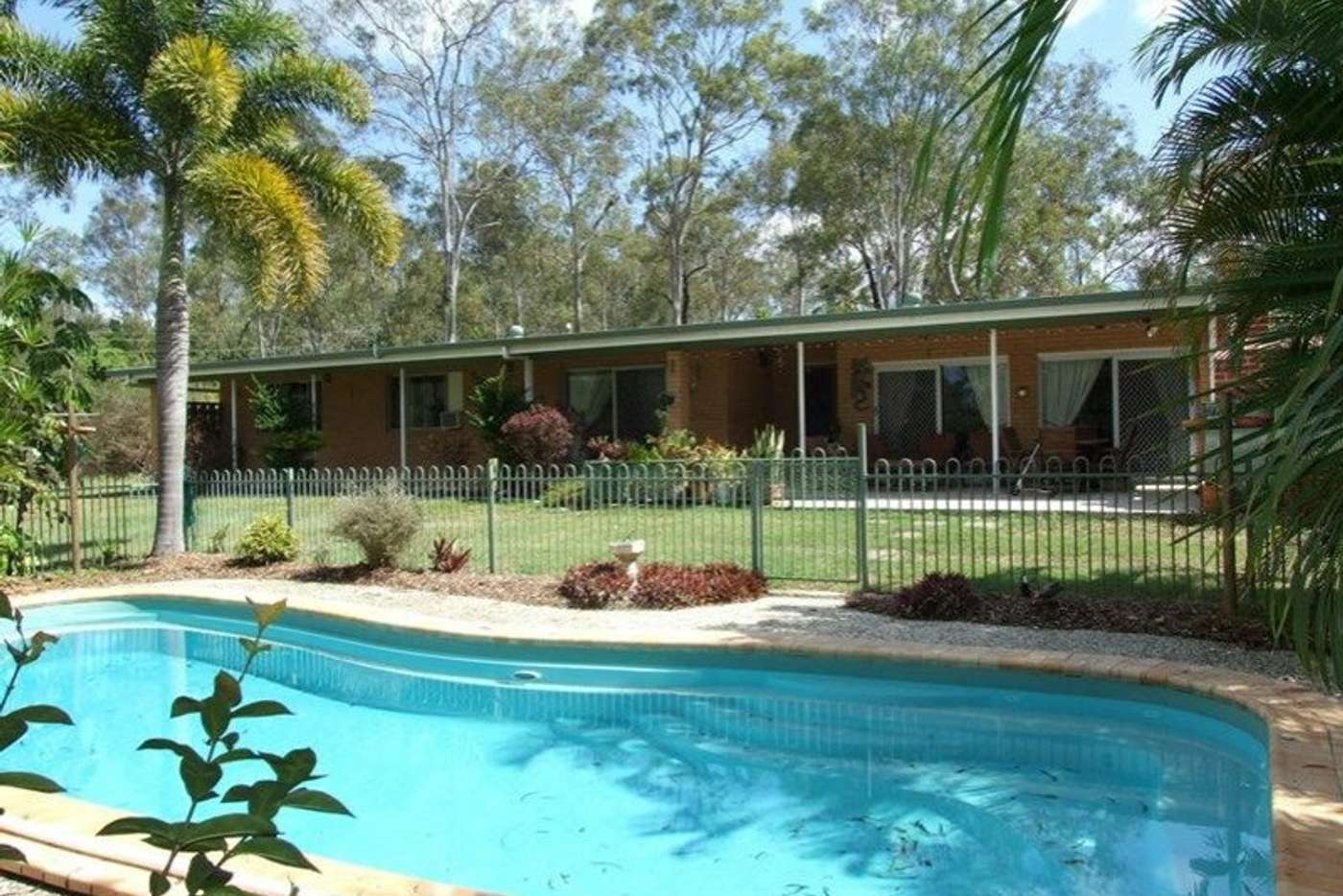 Main view of Homely house listing, 71 Yalkarra Crescent, Wurdong Heights QLD 4680