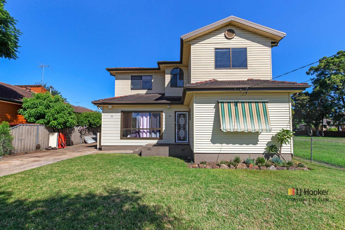 Main view of Homely house listing, 14 Tanderra Street, Colyton NSW 2760
