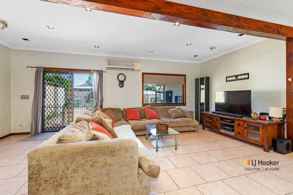 Second view of Homely house listing, 14 Tanderra Street, Colyton NSW 2760