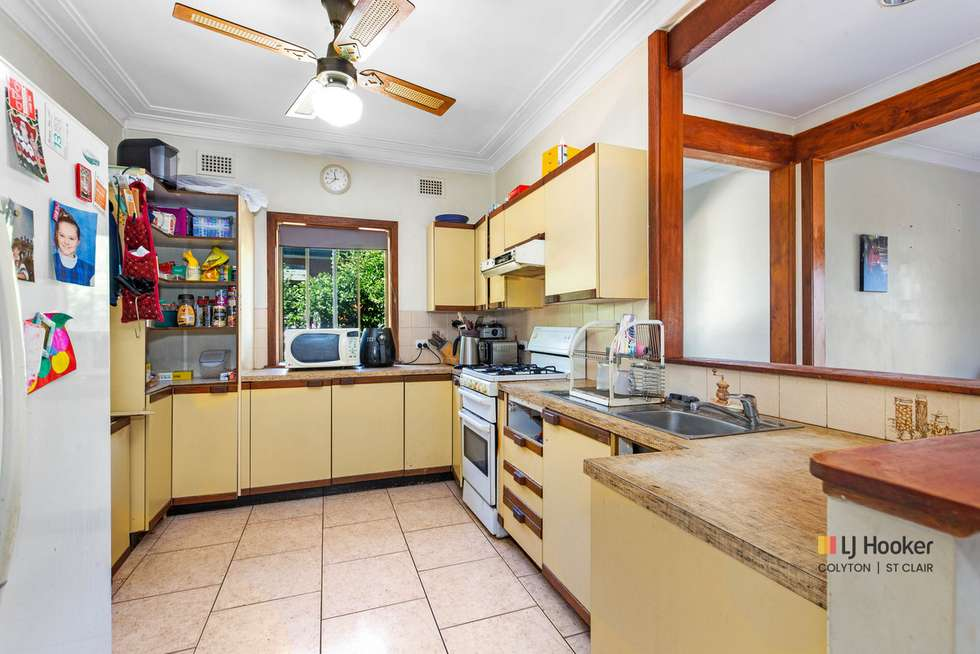 Fourth view of Homely house listing, 14 Tanderra Street, Colyton NSW 2760