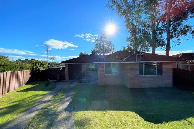 14 Paroo Place, Seven Hills NSW 2147