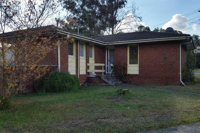28 Welwyn Road, Hebersham NSW 2770