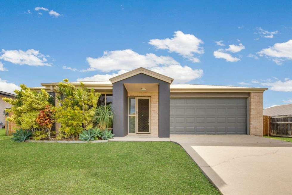 Second view of Homely house listing, 18 Briffney Street, Kirkwood QLD 4680