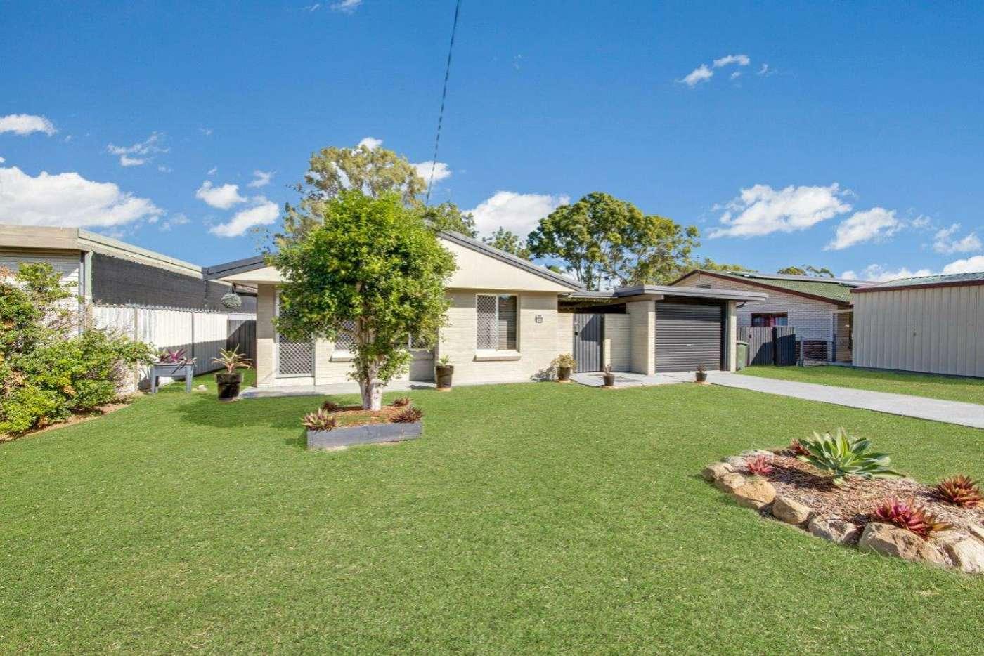 Main view of Homely house listing, 14 Cedrela Street, Kin Kora QLD 4680